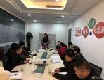 彭水同城网应邀参加酉阳县2019年创新创业企业联谊会